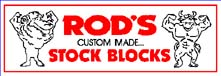 Rod's Stock Blocks