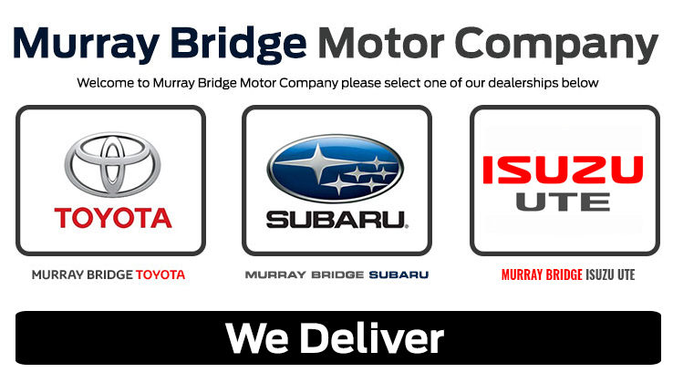 Murray Bridge Motor Company