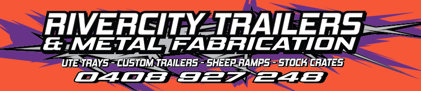 Rivercity Trailers & Metal Fabrication